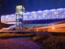 Transferium Barneveld-Noord na twee jaar weer open
