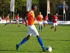 FC Horst boekt tweede thuiszege ten koste van Renswoude