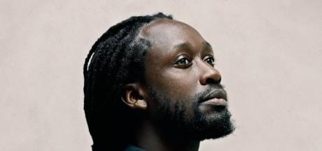 Akwasi: 'De juf noemde me Aquarium, waarop de hele klas moest lachen'