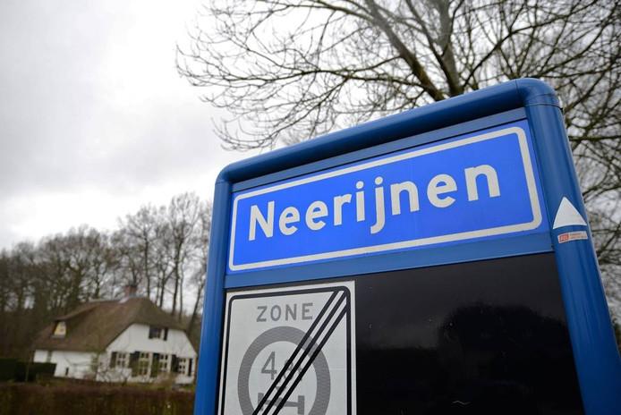 De gemeente Neerijnen