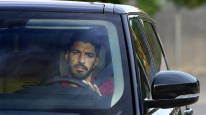 Deal is rond: Luis Suárez verlaat Barcelona in tranen en trekt naar Atlético Madrid