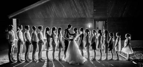 Genomineerden voor Bruidsfoto & Film Award 2018 bekend