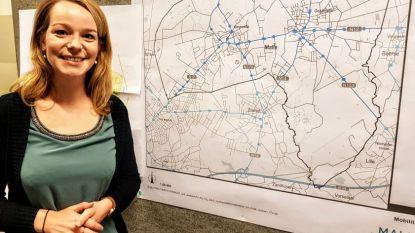 """Malle organiseert mobiliteitscafé: """"Inwoners geven suggesties voor verbetering"""""""