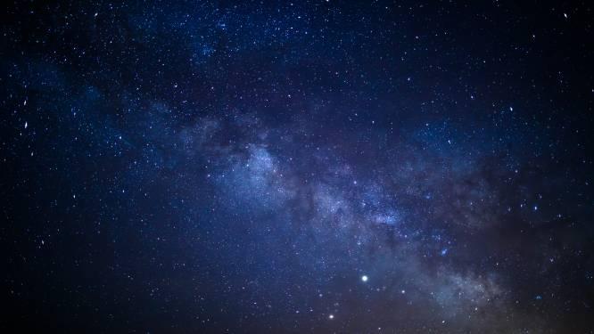 Vanavond kan erg zeldzaam astrologisch fenomeen voor meer intuïtie en levendige dromen zorgen