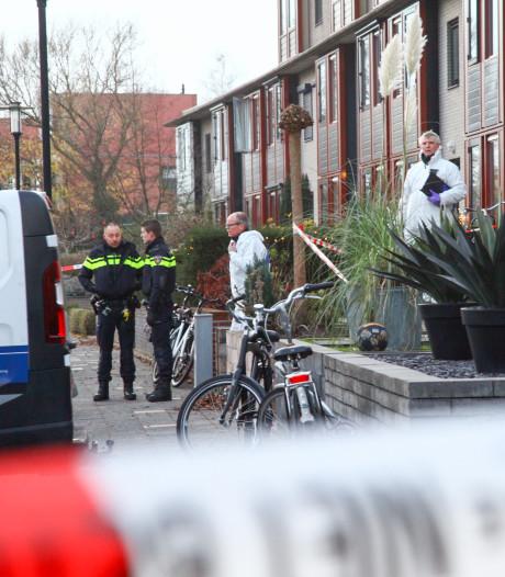Buurt geschokt door arrestatie buurman en vondst overleden vrouw