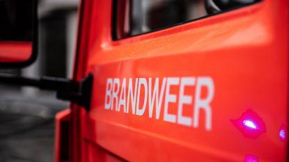 Morgen in alle brandweerkazernes van de Vlaamse Ardennen hulde aan verongelukte brandweermannen