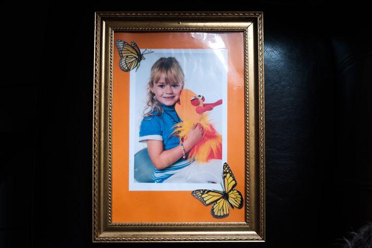 Zes jaar geleden werd Alina aangereden door een bus van De lijn. Het meisje zou het ongeluk niet overleven.