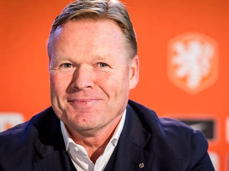 Nieuw tijdperk bij Nederlands elftal begint vandaag