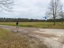 Plan voor windmolen bij De Marssteden in Enschede, tegen belofte in