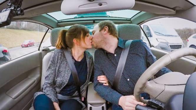 Verrassend nieuws in 'Blind Getrouwd': Lieve & Aljosja kiezen voor een latrelatie (+ wat u allemaal niet zag op tv)