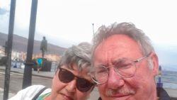 """Koppel zestigers zit nog tot minstens 11 mei vast op Tenerifé: """"Volgend jaar gaan we elders op vakantie."""""""