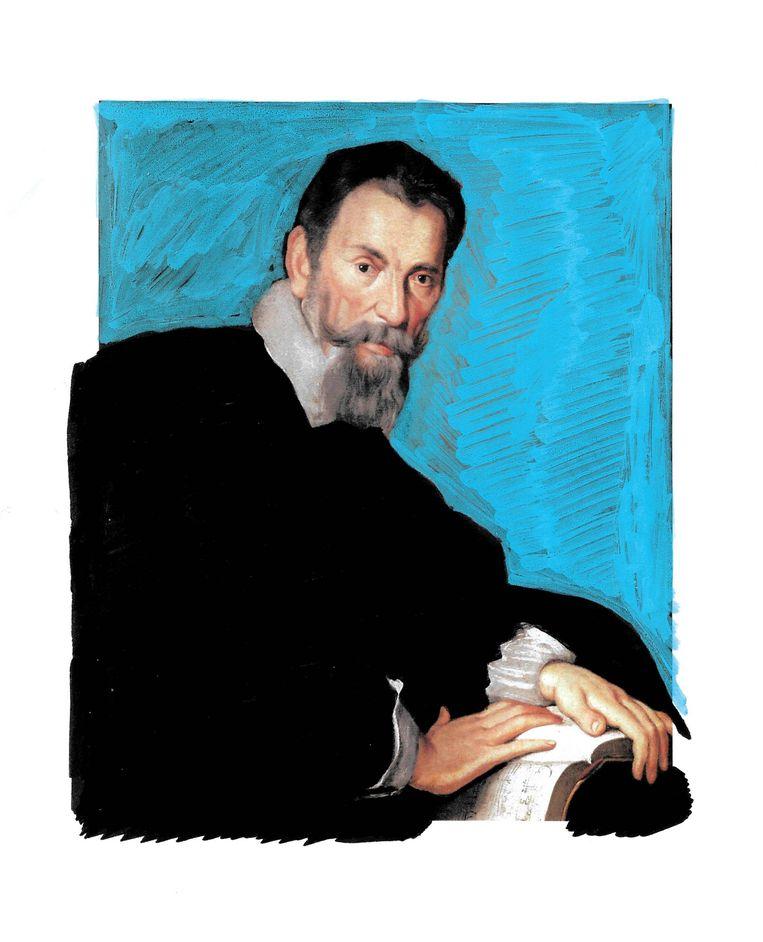 Claudio Monteverdi. Beeld Getty / Studio V