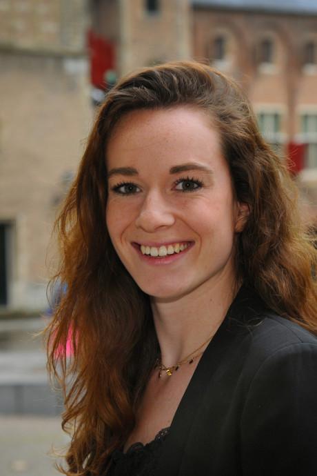 Esmee Sijnesael keerde terug naar Zeeland: 'Geen pizza meer op dinsdagavond was wel even wennen'