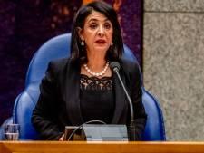Thorbeckeprijs voor Kamervoorzitter Khadija Arib