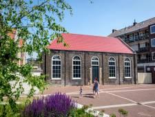 Comenius-gymzaal opent de deuren voor publiek