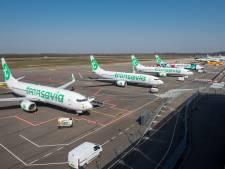 Geen vliegverkeer op Eindhoven Airport door capaciteitsprobleem bij militaire verkeersleiding