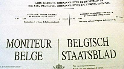 Recordeditie van het Staatsblad raakt net niet aan 120.000 bladzijden