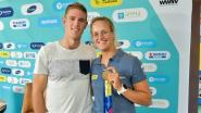 Dankzij haar vriend, Evi Van Acker en... Koreaanse sokken: hoe Plasschaert zich tot wereldkampioene kroonde