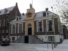 Stadhuis Wageningen heropend met knalfuif