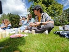 Buitenlandse studenten op het Saxion in corona-tijd: 'Veel onzeker, maar ze kunnen komen'
