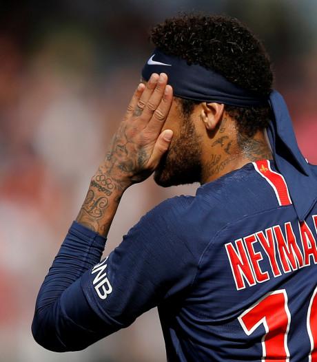 """Nouvelle offre du Barça pour Neymar: """"Le PSG est testé"""""""