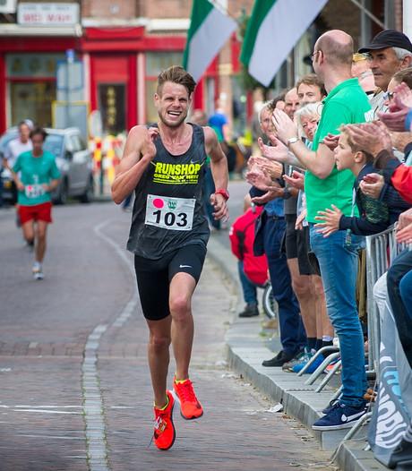 Wesley van der Gouw en Dyanne Verpaalen winnen Aogje