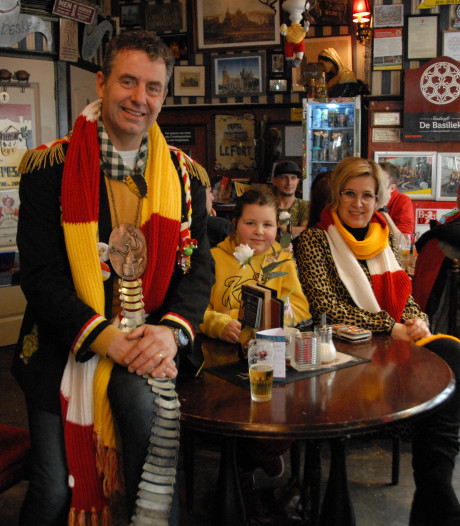 Marc de Bruijn bijt het spits af bij 45ste editie Oeteldonkse Kletsavonden