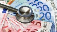 Vlaamse zorgpremie wordt tikkeltje duurder