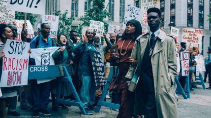 In 1989 werden vijf zwarte tieners ten onrechte veroordeeld voor verkrachting. Netflix-serie 'When They See Us' rakelt het verhaal weer op
