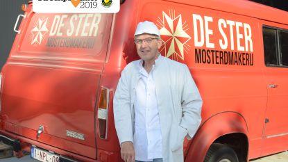 """Straffe Leuvense mosterd van De Ster: """"We willen onze passie en liefde voor echt lekkere mosterd met de mensen delen"""""""