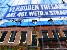 Pastorie Veldhoven verpietert na illegale verbouwing