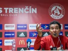 Moniz: Gelooft Feyenoord er zelf in dat het kan?