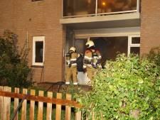 Brand in appartementencomplex Drunen geblust