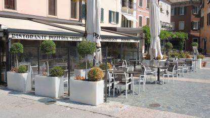 Italië, Polen en aantal Duitse deelstaten heropenen restaurants en cafés