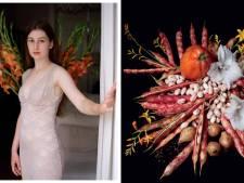 Liefde en schoonheid geserveerd in culinair fotoboek