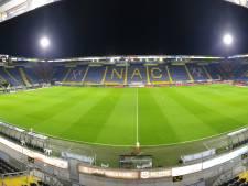 In tijden van crisis maakt NAC 92.000 euro winst