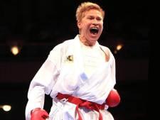 René Smaal uit Apeldoorn op jacht naar karateprijs van 10.000 Engelse pond