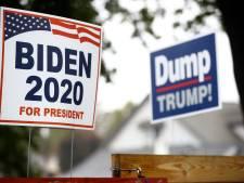 Le vote anticipé pour la présidentielle américaine a déjà dépassé celui de 2016