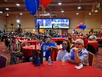 Hoe stemden de Amerikanen? Vrouwen en jongeren voor Biden, blanken en rijken kiezen Trump