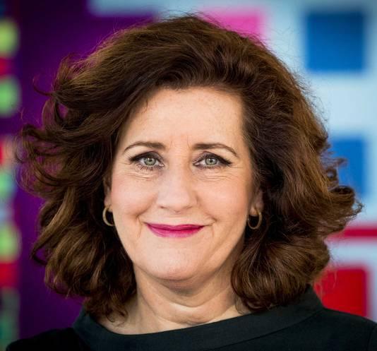 Minister Ingrid van Engelshoven wil meer ruimte voor mbo'ers.
