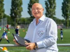 Piet Struijk, de stille kracht van Hoogland