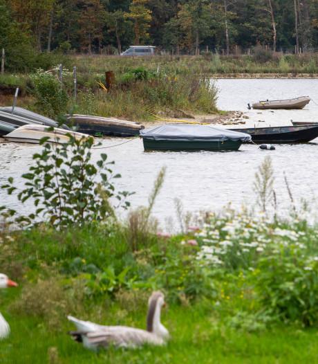 Visparadijs in Rutbekerveld bij Enschede een stap dichterbij