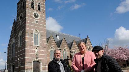 Vijf kerken krijgen nieuwe bestemming