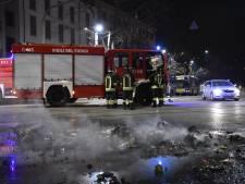 Doden door explosie in vuurwerkfabriek Italië