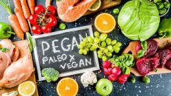 Ontdek Pegan, de allernieuwste dieettrend