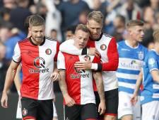 Clasie: Het is duidelijk dat Ajax een stuk beter voetbalt dan wij