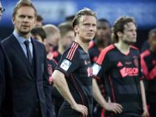 'Smet op de titel, maar trots kan Ajax zeker zijn'