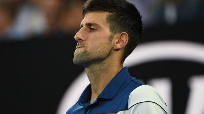 Djokovic zal Australian Open niet voor zevende keer winnen: Serviër sneuvelt in drie sets tegen Zuid-Koreaan Chung