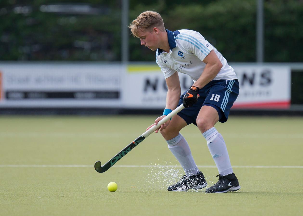 Gareth Furlong keert na een jaar terug op het oude nest in Tilburg.