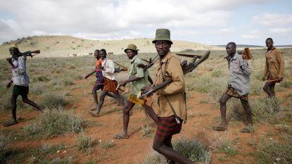 Veestropers uit Ethiopië doden twaalf mensen in Kenia